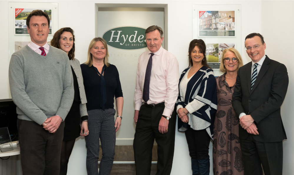 Hydes of Bristol Estate Agents